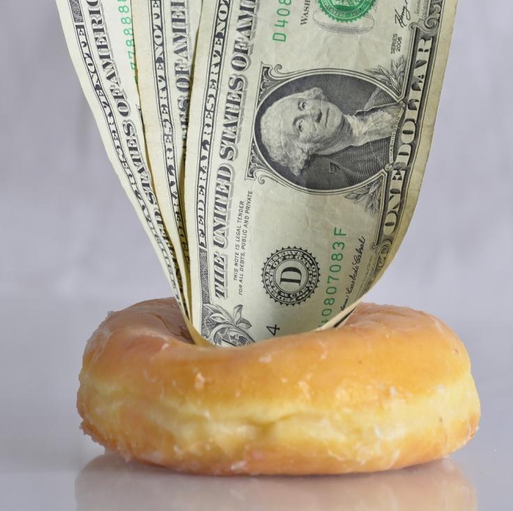 doughnutdollar