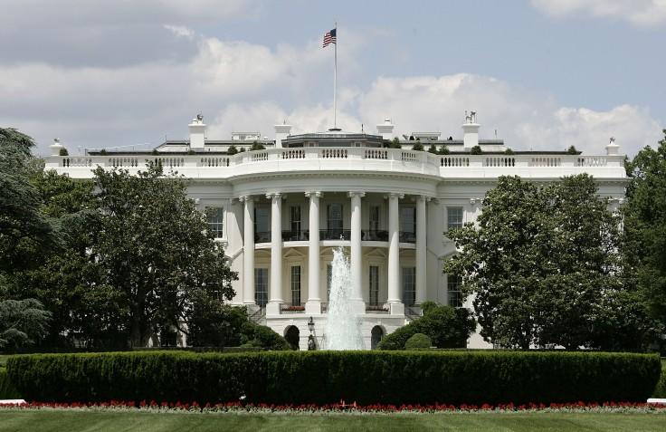 Nixon White House