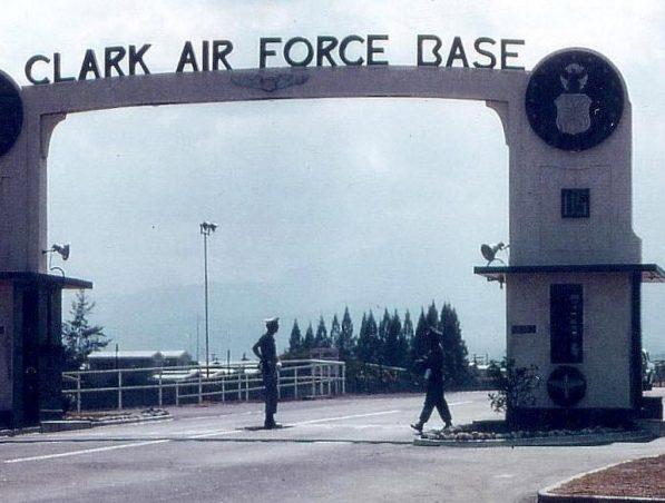 Clark Air Force Base2